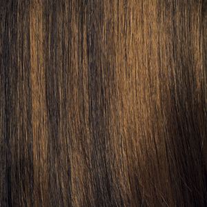 Chestnut Brown Hair with Caramel Highlights